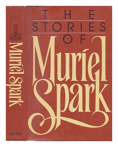 The Stories of Muriel Spark