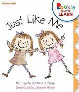 Just Like Me (Revised Edition)