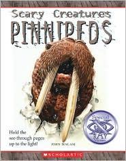 Pinnipeds - John Malam