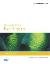 New Perspectives on Microsoft Excel 2010, Introductory - Parsons, June Jamrich / Oja, Dan / Ageloff, Roy
