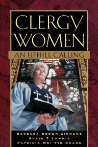 Clergy Women - Barbara Brown Zikmund