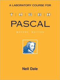 Lab Course Turbo Pascal - Nell Dale