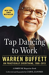 Tap Dancing to Work