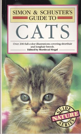 S&S Guide to Cats
