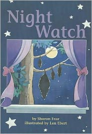 Reading 2000 Leveled Reader 2.34B Night Watch - Scott Foresman