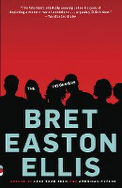 The Informers - Bret Easton Ellis