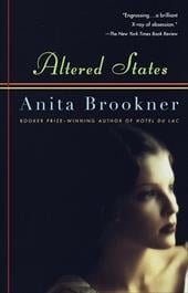 Altered States - Brookner, Anita