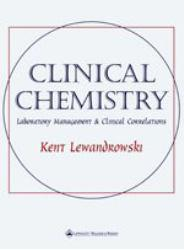 Clinical Chemistry - Lewandrowski