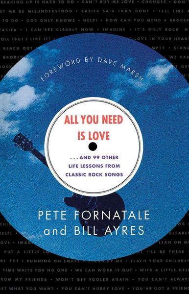 All You Need is Love - Pete Fornatale#Bill Ayres