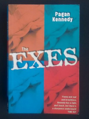 The Exes - Kennedy, Pagan