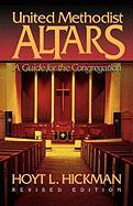 United Methodist Altars
