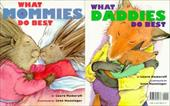 What Mommies Do Best What Daddies Do Best - Numeroff, Laura Joffe / Munsinger, Lynn M.