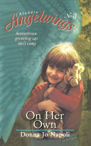 On Her Own - Donna Jo Napoli