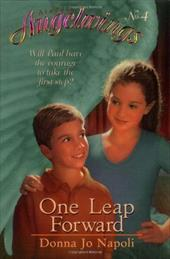 One Leap Forward - Napoli, Donna Jo