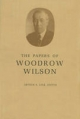 The Papers of Woodrow Wilson, Volume 36 - Woodrow Wilson; Arthur S. Link