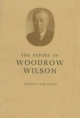 The Papers of Woodrow Wilson, Volume 49 - Woodrow Wilson; Arthur S. Link