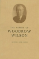 The Papers of Woodrow Wilson, Volume 52 - Woodrow Wilson; Arthur S. Link