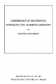 Cohomology of Quotients in Symplectic and Algebraic Geometry. (MN-31), Volume 31 - Frances Clare Kirwan