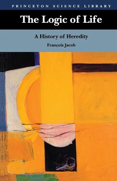 The Logic of Life: A History of Heredity - Jacob, Francois