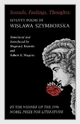 Sounds, Feelings, Thoughts: Seventy Poems by Wislawa Szymborska - Wislawa Szymborska