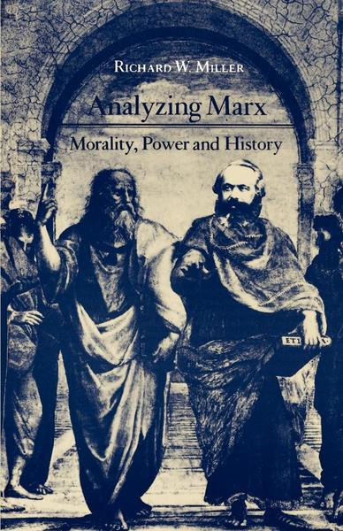 Analyzing Marx