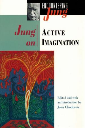Jung on Active Imagination. Edited and with an Introduction by Joan Chodorow. - Jung, C.G.