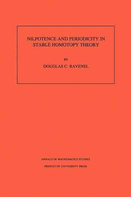 Nilpotence and Periodicity in Stable Homotopy Theory