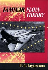Laminar Flow Theory - Lagerstrom, P. A.