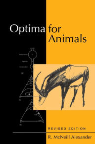 Optima for Animals: Revised Edition R. McNeill Alexander Author