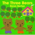 The Three Bears - Byron Barton