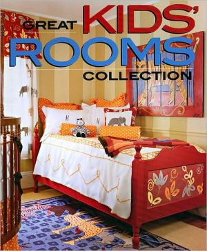 Great Kids' Rooms Collection - Meredith, Vicki Christian (Editor)