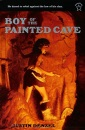 The Boy of the Painted Cave - Justin Denzel, Justen Denzel