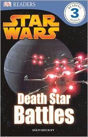Star Wars: Death Star Battles (Turtleback School & Library Binding Edition) - Simon Beecroft