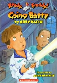 Going Batty (Turtleback School & Library Binding Edition) - Abby Klein