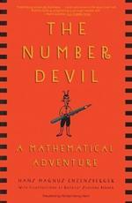 The Number Devil - Hans M Enzenberger