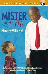 Mister and Me - Holt, Kimberly Willis / Bonnell, J. / Jenkins, Leonard