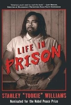 Life in Prison - Williams, Stanley Tookie