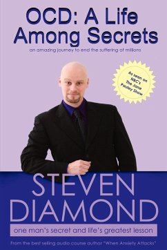 Ocd: A Life Among Secrets - Diamond, Steven
