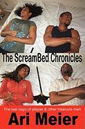 The ScreamBed Chronicles: The last days of playas & other insecure men.
