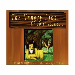 Hungry Lion or So It Seems - Sherry, Dolores