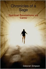 Chronicles of a Sage: Spiritual Revelations via Canto