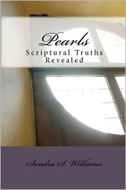 Pearls - Sandra S. Williams