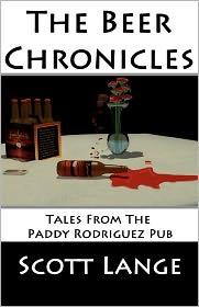 The Beer Chronicles - Scott Lange