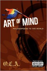 Art of Mind: Philosopoems to the World - Original Clyde Aidoo