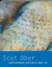 Contemporary Business English - Ober, Scot / Ober