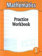 HM Mathematics Practice Workbook Level 1