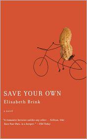 Save Your Own - Elisabeth Brink