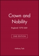 Crown and Nobility - Anthony Tuck