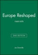 Europe Reshaped - JAS Grenville