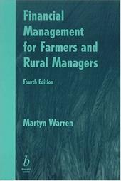 Financial Mgmnt for Farmers an - Warren, Martyn / Warren, Lenoard Ed.